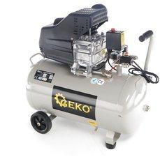 Kompresor olejový, 50l GEKO - GEKO G80301
