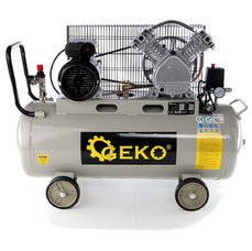 Kompresor olejový, 100l, typ V GEKO - GEKO G80309
