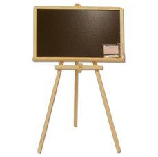 ImportWorld Dřevěná tabule pro děti Faron