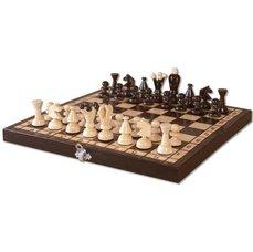 ImportWorld Šachy dřevěné