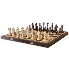ImportWorld Šachy dřevěné Christina
