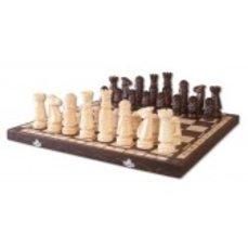 ImportWorld Šachy dřevěné Maya