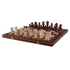 ImportWorld Šachy dřevěné Alois