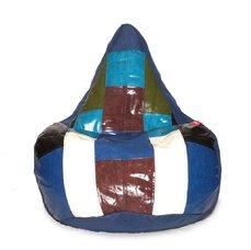 Beanbag  Sedací vak Colorful dark blue
