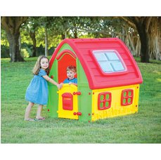 STARPLAST Fairy House