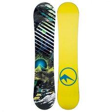 Snowboard TRANS Premium