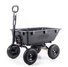 G21 Zahradní vozík GA 120
