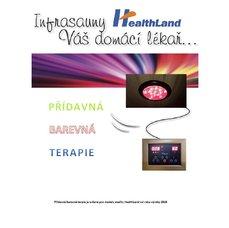 Kruhová barevná terapie