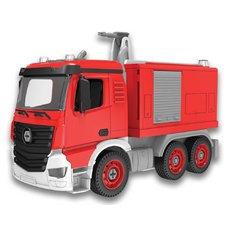Logická stavebnice LOGIS AUTO hasiči