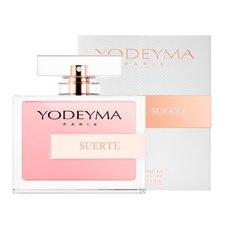 Yodeyma SUERTE EDP dámský parfém 100 ml