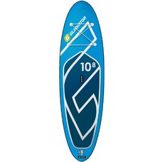 PADDLEBOARD GLADIATOR BLUE 10,8-34