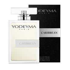 Yodeyma pánský parfém 100ml CARIBBEAN