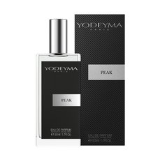 Yodeyma pánský parfém 50 ml PEAK