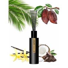 Dedra Interiérový parfém, COCO DREAM, vonný roztok s vysokým obsahem parfémové kompozice, 80 ml