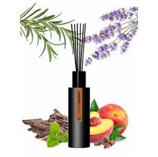 Dedra Interiérový parfém, NUIT DE MADAGASCAR, vonný roztok s vysokým obsahem parfémové kompozice, 80 ml
