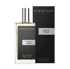 Yodeyma pánský parfém 50 ml METAL SPORT