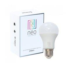 Immax LED žárovka Neo E27 8,5W LED žárovka, E27, 230V, A60, 8,5W, teplá bílá, stmívatelná, 806lm