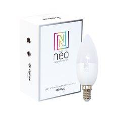 Immax LED žárovka Neo E14 5W LED žárovka, E14, 230V, C37, 5W, teplá bílá, stmívatelná, 440lm
