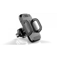 IMMAX QI0003 Bezdrátová nabíječka do auta s automatickým uchycením