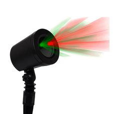 Immax laserový projektor venkovní, red-green, class 2