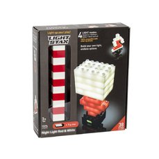 LIGHT STAX lamp sets - red white - DUPLO®-komp