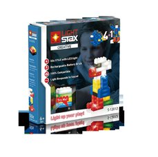 LIGHT STAX  S-12012 Creative V2 (4-in-1) - LEGO® - komp.