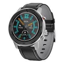 Immax SW15 09028 silver/black chytré hodinky