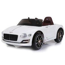Dětské elektrické auto Bentley EXP 12 bílá