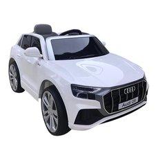 Eljet Audi Q8 bílá Dětské elektrické auto