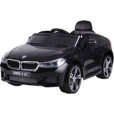 BMW 6 GT elektrické auto