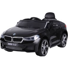 Eljet BMW 6GT černá elektrické auto