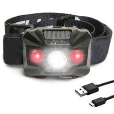 CEL-TEC HL150R čelová svítilna