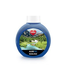 DEDRA BUBLINO ALOEGEL mountain spirit, tekuté mýdlo na tělo i ruce, bez pumpičky, 500 ml