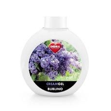 Dedra BUBLINO CREAMGEL dolce lilla, tekuté mýdlo na tělo i ruce, bez pumpičky, 500 ml