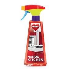 Dedra NANOX KITCHEN čistič na kuchyně, 500 ml