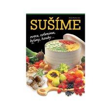 Publikace Sušíme ovoce zeleninu houby (4.vydání)