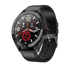 Immax Smart watch Immax OWN FACE black