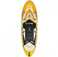 "Paddleboard ZRAY X1 X-Rider Combo 9""9"""