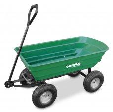 Garden King Zahradní přepravní vozík GC-018