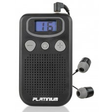 Platinium Osobní zesilovač zvuku Magic JH-A21