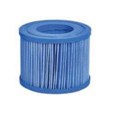 NetSpa Kartušový filtr antibakteriální pro nafukovací vířivky NetSpa (3 ks)