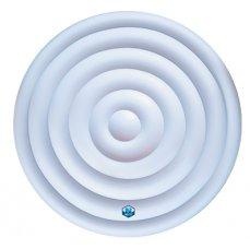 Nafukovací termokryt NetSpa kruh pro 6 osob (160 cm)