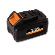 Profi Tools AKU baterie 20V 4Ah Li-Ion BP-KT02-1802