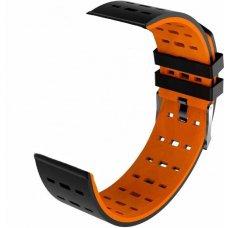 Náhradní díl -řemínek pro Immax SW11 oranžový