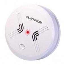 Platinium Bezdrátový detektor CO k domovnímu GSM alarmu
