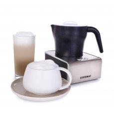 Dedra Indukční šlehač a vařič mléka i čokolády VARMIX MILKY, SYSTEMAT