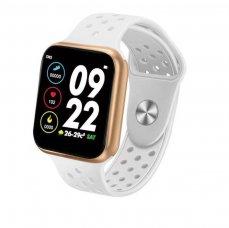 Smart watch Immax SW13 PRO gold/white