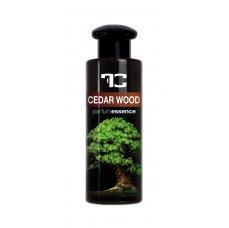 PARFUM ESSENCE, cedar wood, parfémová esence, 100 ml