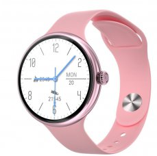 Immax Lady Music Fit Smart watch pink