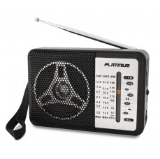 Platinium Přenosné rádio MINI YG608B